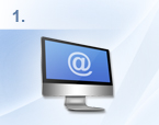 Onlinekonto eröffnen